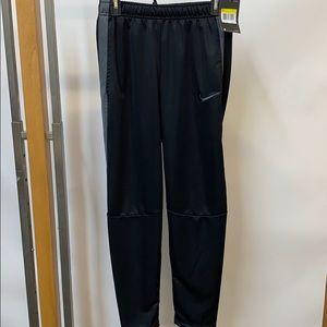 Nike training pants joggers S NWT
